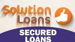 A VIDEO GUIDE TO SECURED LOANS AND HOW THEY WORK | WHAT ARE THE PROS & CONS OF THESE HOMEOWNER LOANS