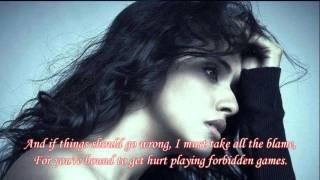 Forbidden Games - Ginette Reno