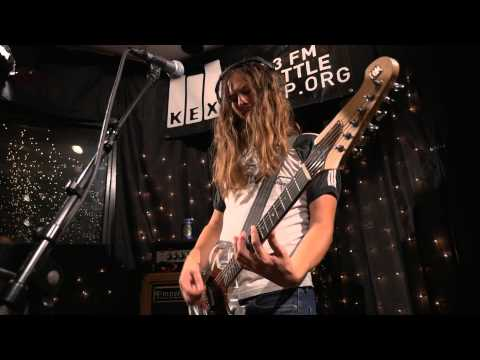 JEFF The Brotherhood - Full Performance (Live on KEXP)