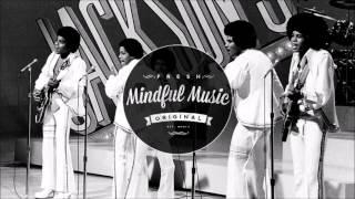 The Jackson 5 x Rojdar - I Want You Back [HD]