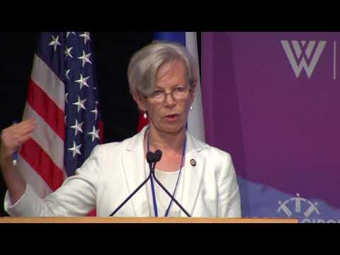 Arctic Circle Forum: Keynote Address: The Honorable Kirsti Kauppi, Ambassador of Finland to the US