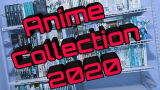 Baixar Anime Collection 2020