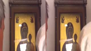 церковные иконы города Ия острова Санторини Греция(, 2014-08-31T07:01:07.000Z)