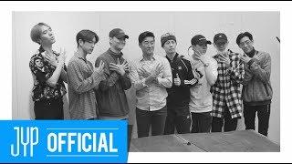 GOT7 X 배우 김상중 (SPECIAL GUEST) COMEBACK LIVE TALK TEASER