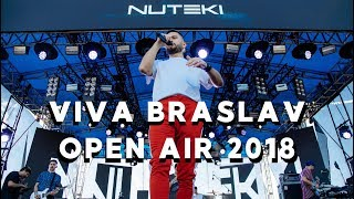 Скачать NUTEKI 2018 Live VivaBraslavOpenAir2018