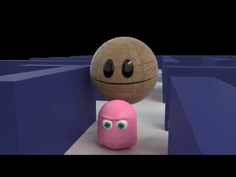 Best Pacman Videos (Volume 1)