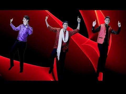 Learn Bollywood Dance by Adil - Basic...