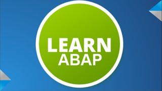 ABAP OO - l'Héritage et de la Coulée