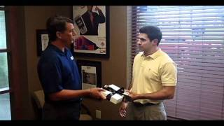 Gordon Gives Apple iPad2 Away to Facebook Fan | Gordon McKernan Baton Rouge Injury Lawyer