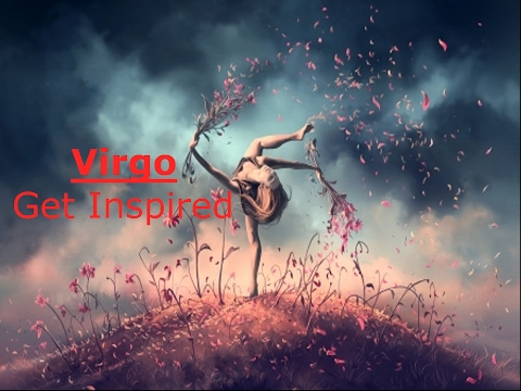 Virgo Meta-Monthly (March 2017) - The Inspiration Dance!