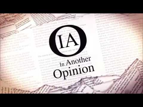 In Another Opinion Segment #208 Times2 Academy