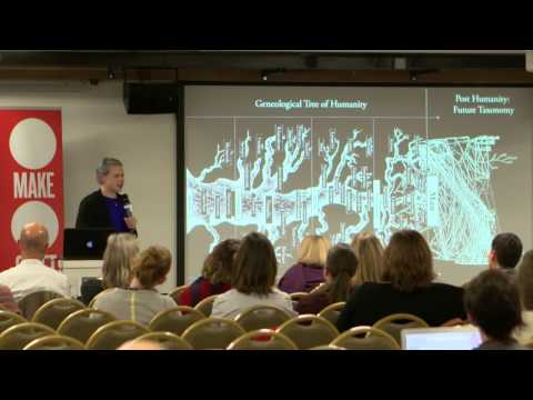 How the natural world can inspire the future of technology, Kathryn Fleming – Make:Shift