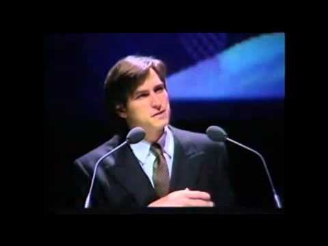 Steve Jobs' First Public Demonstration of the Macintosh, Hidden Since 1984