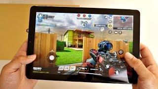 CHUWI Hi9 Plus LTE Android Tablet - Helio X27 - 10 Core - 4GB+128GB
