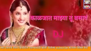 Kaljat mazya tu basav marathi dance mix songs