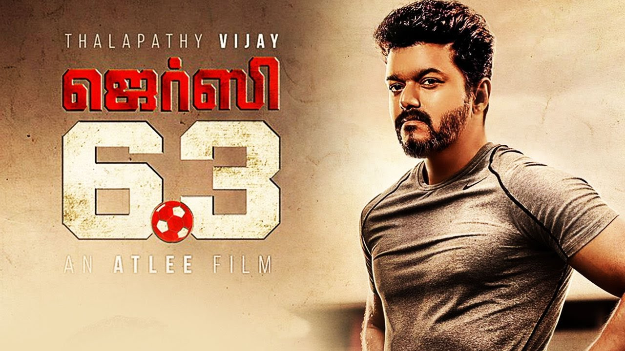 Image result for thalapathy 63