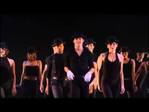 Fosse's World and Bye Bye Blackbird from Fosse The Musical