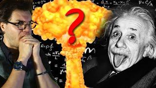 Et Si Einstein n'Avait Pas Existé ? (en 360s)