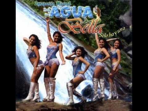 Agua Bella -  Luna Bonita