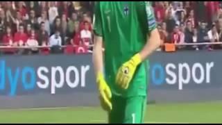 Türkiye 2-0 Finlandiya (Hd) özet izle