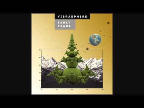 Vibrasphere - Early Years [Full Album]