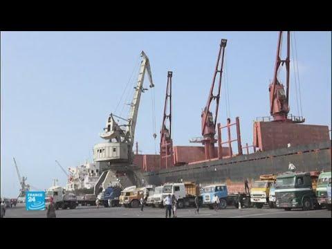 الأمم المتحدة ترفض شرط السعودية لفك الحصار عن اليمن  - 13:23-2017 / 11 / 15