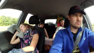 видео Поездка на черное море на машине 2016 екатеринбург