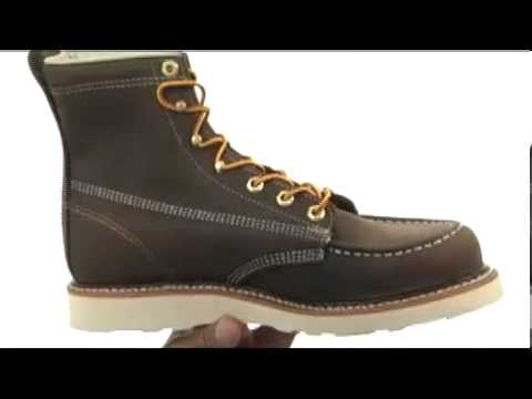 7b60641b67a Thorogood boots review - American Heritage 6