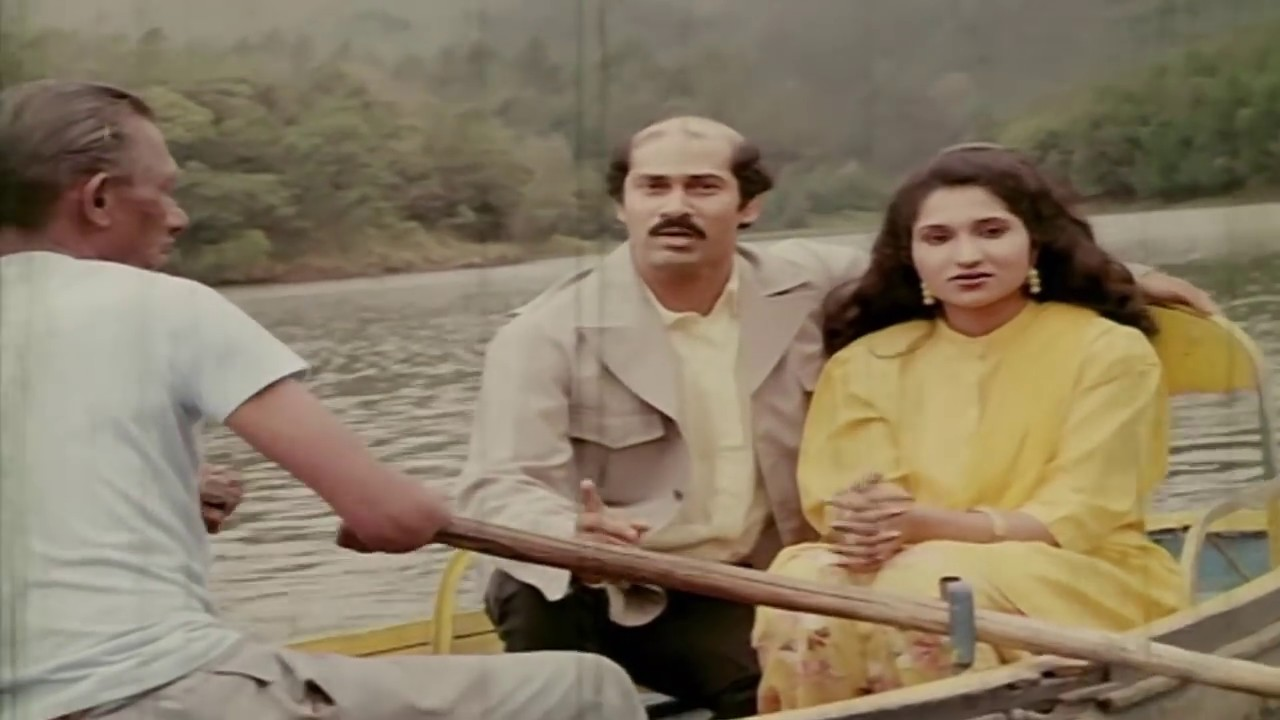 Download Malayalam Full Movie | Kanana Sundari | P Sukumar | Abhilasha | Evergreen Malayalam Movie