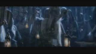 Amarantine- Aragorn & Arwen [Reupload]