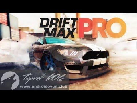 Drift Max Pro Apk Mod 1.5.8  Para Ve Gold Hileli   3 Güzel Ve Pahalı Arabayı Modifiye Etim Full