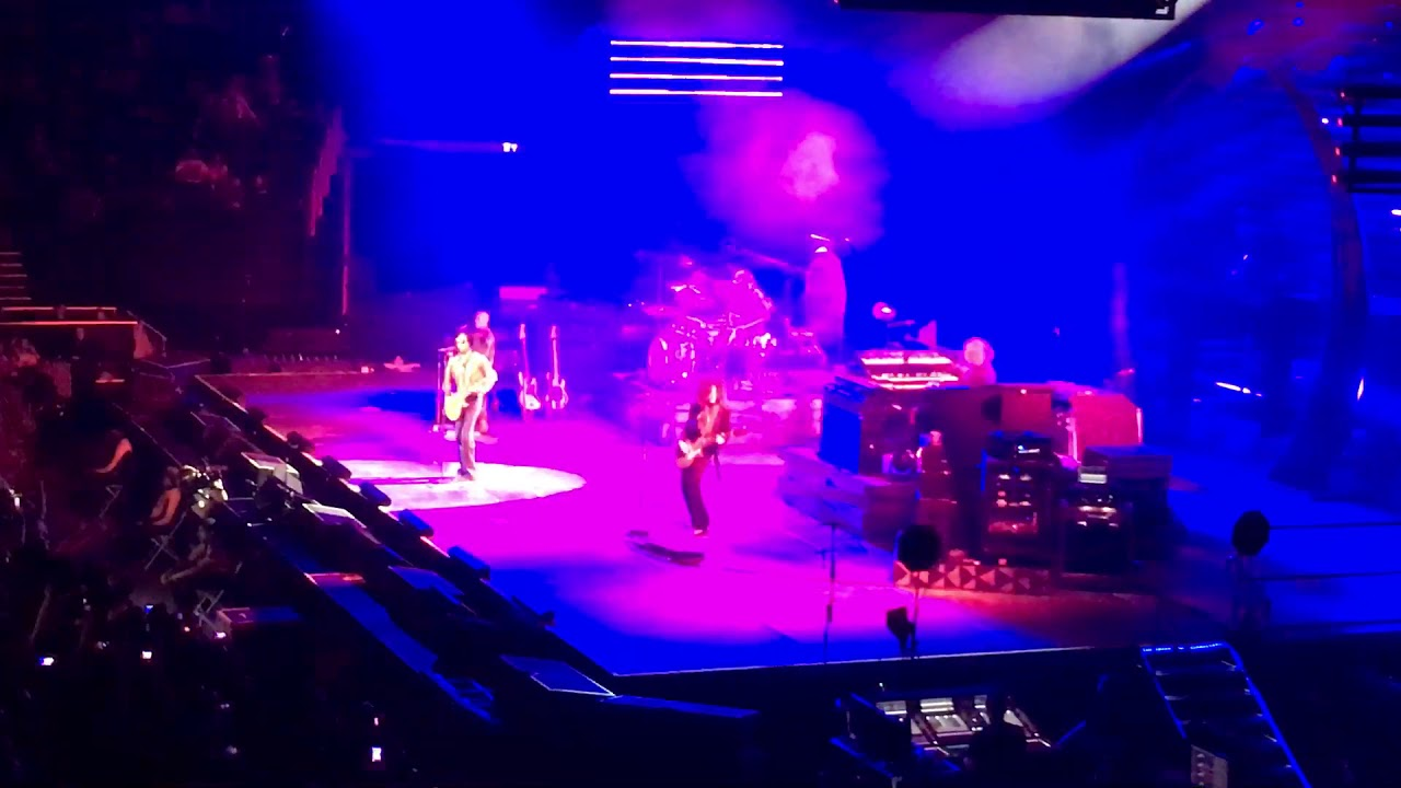 Lenny Kravitz - London 02,- Dig in