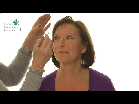MakeUp for Older Women: Mother of the Bride or Groom