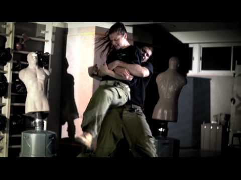 Learn How to Defend Yourself — IDF Style (Part 2)