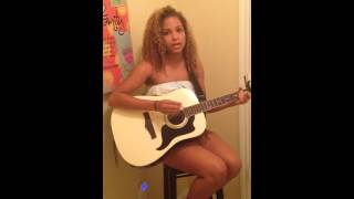 Foolish - Ashanti Cover