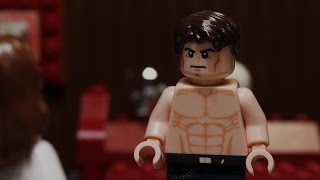fifty shades of grey lego trailer