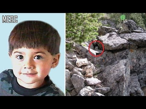 5 People Who Mysteriously Disappeared in the Wilderness | Part 1
