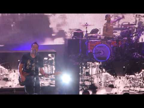 blink-182 - Los Angeles (Live - Mountain View, CA)