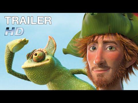 ROBINSON CRUSOE | Trailer 2 | Deutsch | Jetzt im Kino!