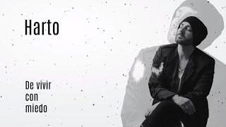 Download Lagu Nómada  - Harto (Lyric Video) mp3