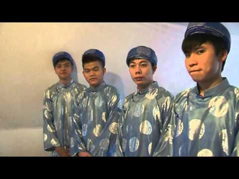 DAM CUOI NGOC THUONG VA THUY NHUNG