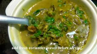 Sorrel leaves with fish curry (Sukha jwng Naa) || Bodo Cuisine