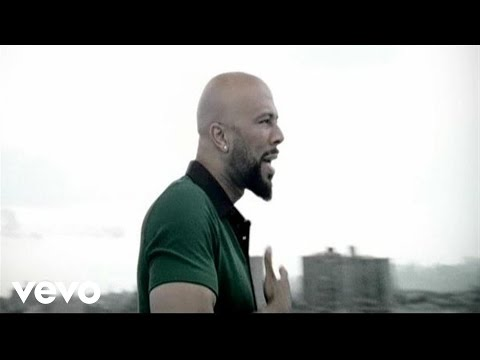 Common - The People (feat. Dwele)