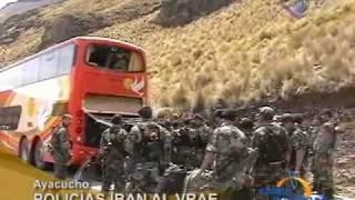 Más de 40 heridos deja doble choque y volcadura de vehículo policial