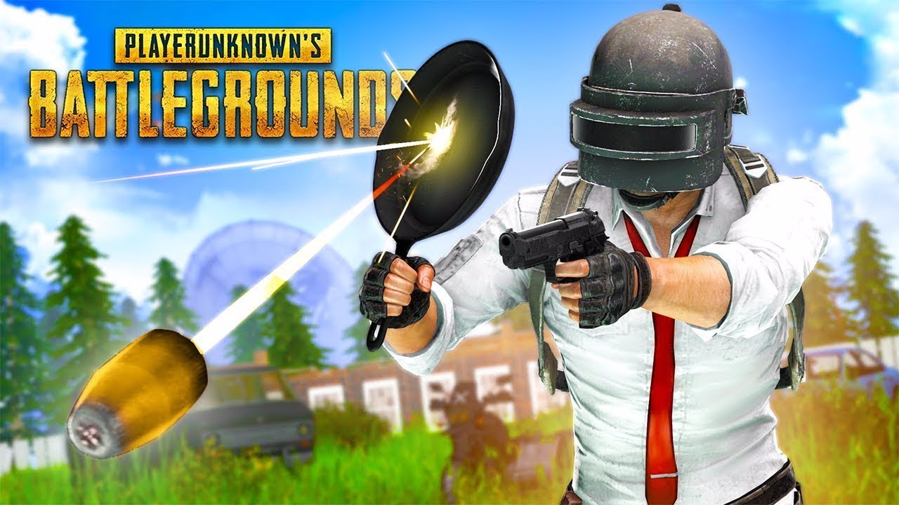 Amazingly Fail Funny Pubg Player Unknowns Battleground Indonesia