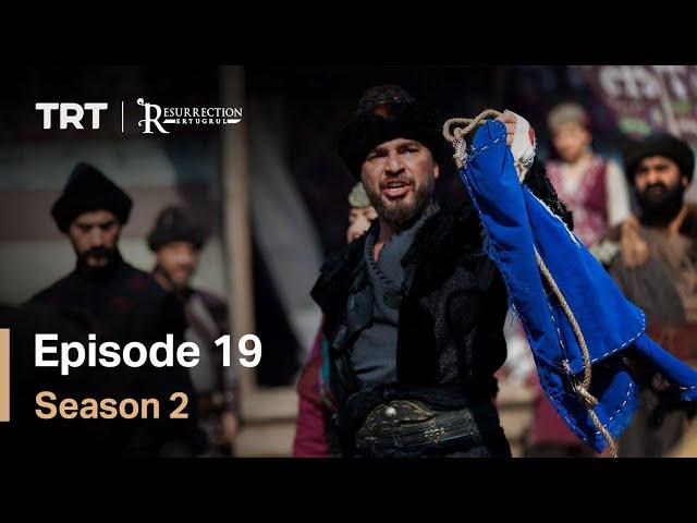 Resurrection Ertugrul - Season 2 Episode 19 (English Subtitles)