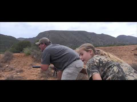 Hunting In South Africa |African Hope Hunting Safaris| Kaylin Blesbuck 360m