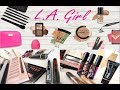 Best L.A.Girl Makeup products in India with Price| LA girl pro matte foundation in India with Price