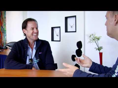Conversations #001 With James Martinez