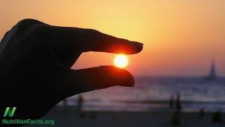 Ideální dávka vitaminu D postačující k udržení přirozené hladiny